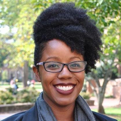 Amelia Gibson, PhD